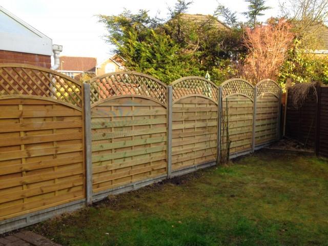 garden-maintenance-farnham-fencing